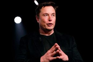 Tài sản của Elon Musk 'bay hơi' 4,9 tỷ USD từ đầu năm