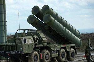 Mỹ gây áp lực buộc Thổ Nhĩ Kỳ dừng mua S-400