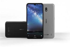 Nokia 2.2 ra mắt, màn hình giọt nước, Android One, pin 3.000mAh, giá chỉ 2.3 triệu đồng