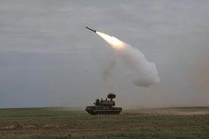 Tor-M2U (K) - sát thủ đáng gờm của Tomahawk đa nhiệm
