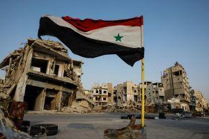 Phiến quân thân Al-Qaeda sử dụng vũ khí, thiết bị của Thổ Nhĩ Kỳ trên chiến trường Syria