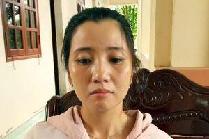 Tạm giữ một phụ nữ vận chuyển trái phép 50.000USD từ Campuchia về Việt Nam