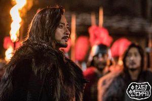 Bị K-net chê nhàm chán, 'Game of Thrones' của trẻ em, rating phim 'Arthdal Chronicles' của Song Joong Ki giảm thấp kỷ lục