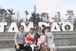 Em bé Lào Cai bị suy dinh dưỡng giờ ra sao sau 3 năm được mẹ nuôi Thanh Tâm chăm sóc?