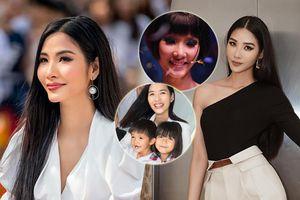 Hoàng Thùy khoe dự án đặc biệt ý nghĩa mang đến Miss Universe 2019: Trao quyền cho phụ nữ