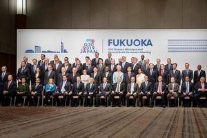 Tuyên bố chung G20 'né' thương chiến Mỹ - Trung