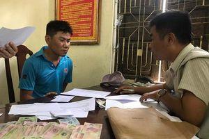 Thừa Thiên Huế: Đánh sập tụ điểm con nghiện thường xuyên 'xếp hàng' mua ma túy