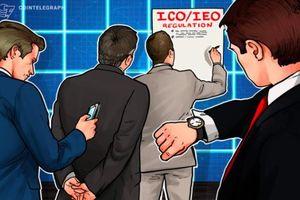 Giá tiền ảo hôm nay (9/6): IEO đã giúp các start-up Blockchain kiếm được 500 triệu USD