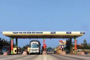 Bộ Giao thông vận tải đề xuất tăng phí BOT