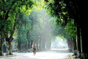 Thời tiết ngày 9/6: Nắng nóng gia tăng tới hơn 40 độ C