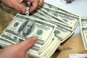 Một phụ nữ mang trái phép 50.000 USD qua biên giới
