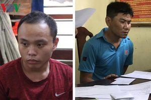Đánh sập tụ điểm buôn bán ma túy tại Thừa-Thiên Huế
