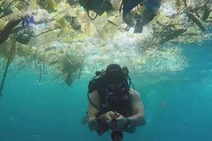 Indonesia nỗ lực giảm 70% rác thải nhựa tới năm 2025