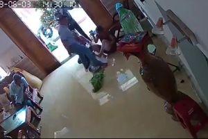 Người phụ nữ bị nhóm côn đồ đánh tàn bạo tại nhà: Công an Quảng Nam chỉ đạo làm rõ