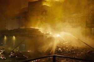 'Trực diện' đáp trả, Nga tung phim riêng về thảm họa Chernobyl hé lộ vai trò của CIA