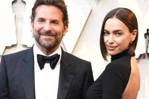 Bí mật vén màn sau khi Irina Shayk và tài tử Bradley Cooper đã 'đường ai nấy đi'