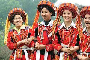 Triển khai tổng kiểm kê di sản văn hóa phi vật thể về trang phục truyền thống các dân tộc thiểu số tại Thanh Hóa