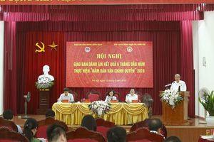 Phó Thủ tướng Trương Hòa Bình: Trong quá trình tiếp dân, cán bộ phải đặt mình vào vị trí của người dân