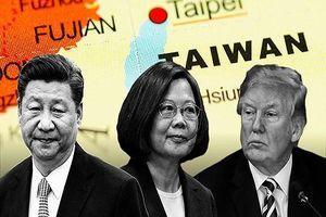 Lối thoát nào cho Đài Loan trước căng thẳng hai bờ eo biển?