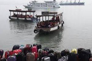 Thắt chặt công tác quản lý du lịch