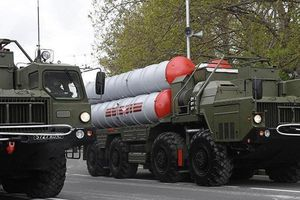 Iran nói gì về tin bị Nga từ chối bán hệ thống S-400?