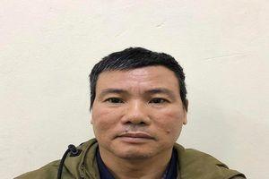 Bộ Công an thông tin chính thức về ông Trương Duy Nhất