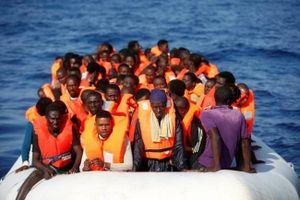 Liên hợp quốc cảnh báo Địa Trung Hải có nguy cơ sớm biến thành 'biển máu'