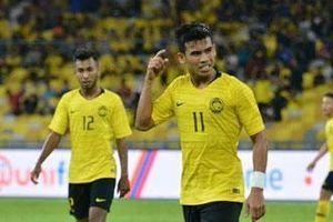 Thua đậm Malaysia, HLV Timor Leste tố cáo cầu thủ uống rượu và bỏ tập