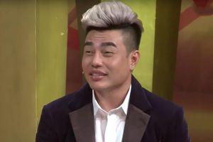 Lê Dương Bảo Lâm bị vợ gọi là công chúa trên sóng truyền hình