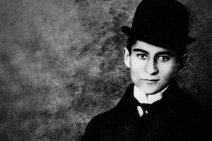 'Đi tìm Kafka' - con người không còn là những bình rỗng