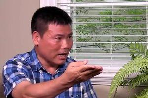 Bộ Công an khởi tố, khám xét nhà ông Trương Duy Nhất