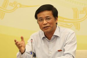 Tổng thư ký Quốc hội: 'Làm sao lobby được gần 500 đại biểu'