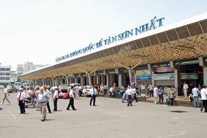 'Sân bay im lặng', không phát thanh là xu hướng của hàng không quốc tế