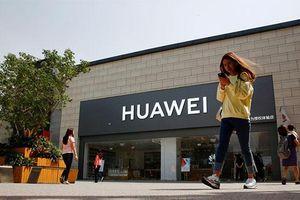 Động thái tiết lộ Huawei khó ra khỏi 'danh sách đen' của Mỹ