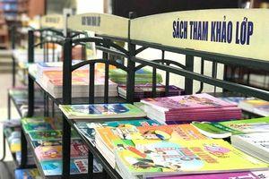 Ai 'bảo kê' Công ty TNHH In tổng hợp Bình Dương trúng thầu in sách giáo dục?