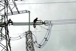 Tăng cường mua điện Trung Quốc: Không căn cơ
