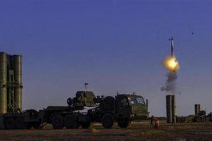 Iran chưa hề yêu cầu Nga bán S-400