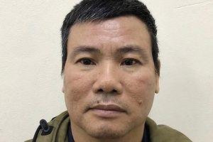 Ông Trương Duy Nhất bị bắt vì liên quan đến Vũ 'nhôm'
