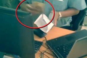 5 cán bộ hải quan Quảng Trị bị kỷ luật, có dấu hiệu nhận tiền 'bôi trơn'