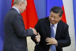 Điểm yếu nhất trong mối quan hệ Nga - Trung và một mục tiêu xa vời