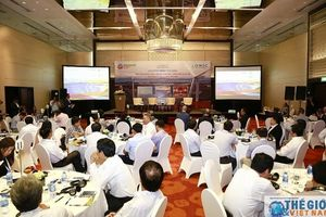 Cập nhật kiến thức về năng lượng tái tạo cho cán bộ làm công tác đối ngoại ở địa phương