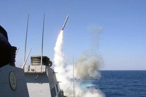 Hai 'gã khổng lồ' tên lửa Mỹ bắt tay xây dựng 'đế chế quốc phòng' lớn nhất thế giới