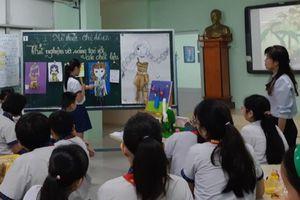 TP.HCM: Quận 7 tuyển hơn 200 giáo viên cho các bậc học