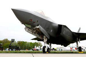 Báo Ấn: Mỹ có thể bán F-35 nếu Ấn Độ không mua S-400