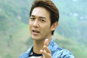 Song Luân làm host 'Cuộc đua kỳ thú'