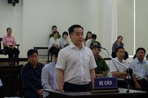 Xét xử phúc thẩm Phan Văn Anh Vũ và 2 cựu Thứ trưởng Bộ Công an