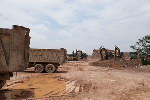 Khu Công nghiệp Sông Công II sẽ kịp tiến độ để đón nhận nhiều nhà đầu tư 'khủng'