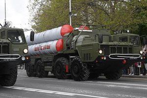 Sự thực bất ngờ đằng sau tin Nga không dám cung cấp S-400 cho đồng minh