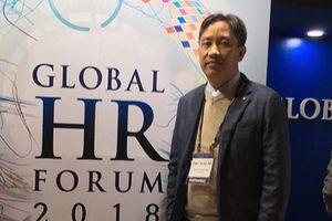 Hiệu trưởng trường ĐH Thành Đô: 'Cần tăng cường liên kết, hợp tác giữa các trường đại học và doanh nghiệp...'