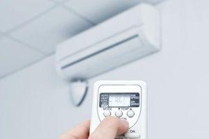 Sai lầm đơn giản khi dùng điều hòa khiến tiền điện tăng gấp 3 lần